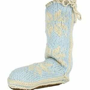 WOOLRICH Chalet' Socks sz M and S